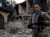 Toshifumi Fujimoto, turista guerra