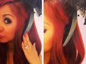 Snooki muestra nueva linea auriculares otros accesorios 2013