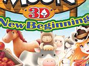 "Review: ""Harvest Moon: Beginning"" [Nintendo 3DS]"