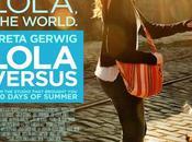 Crítica: 'Lola Versus'; cine Lola