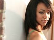 Sonequa Martin-Greense Once Upon Time