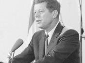 Kennedy tenía todo preparado para declarar Tercera Guerra Mundial'