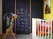 Inspiracion deco: habitacion bebe