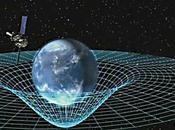 Einstein tenía razón: espacio-tiempo liso, espumoso