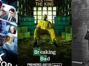 mejores series 2012