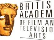 Nominaciones BAFTA 2013