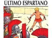 aventuras Alix-El último espartano