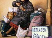 Manzanas, robots plutócratas
