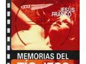 Jesús Franco Memorias Jess (reseña)