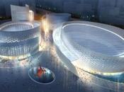 Chengdu Tianfu, joya arquitectónica cultural china (Concurso ganado Massimiliano Doriana Fuksas) elEconomista.es