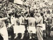 Equipos históricos: Italia campeón 1934 Pozzo salvó cabeza