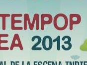 CONTEMPOPRANEA 2013: Lori Meyers, Second, Jero Romero, Tachenko...