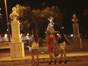 Contrataron prostitutas para guardaespaldas Obama
