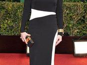 Golden Globe Awards 2013; podio