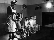 enfermeras nazis proyecto Lebensborn: super raza aria