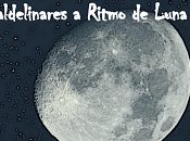 LLuvia estrellas Valdelinares Ritmo Luna