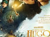 invención Hugo (Martin Scorsese, 2.011)