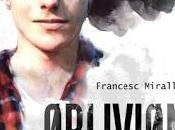 Øbliviøn: cielo tras otro, Francesc Miralles