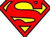 logo Superman cambiado hasta veces años vida