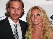 Britney Spears prohíbe Jason Trawick hablar relación
