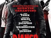 """Crítica: """"Django Desencadenado"""", explosión nigga"""