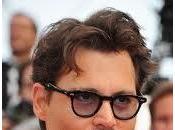 Johnny Depp interpretará Jack Sparrow quinta