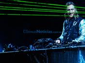 David Guetta maximo