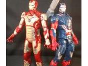 Disponible para reserva primera serie figuras Hasbro Iron
