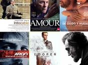 Mejores películas 2012. Mixman