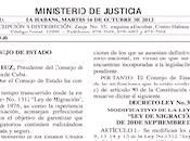 Entra vigor actualización política migratoria cubana