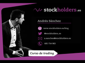 Curso Trading Andrés Sánchez