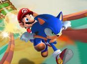 Jugando Super Mario Bros Game Gear