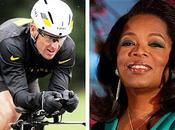 Lance Armstrong confiesa ante Oprah