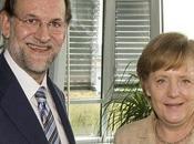 Tras debacle, Rajoy entra razón