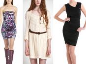 Vestidos marca precios lowcost rebajas
