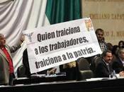 millón trabajadores amparan contra reforma laboral