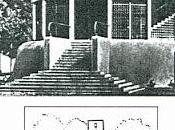 Bruno Taut Arquitectura blanco Negro
