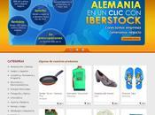 Iberstock.com promociona productos marcas 100% españolas Europa