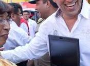 Continúa entrega laptops equipos informaticos lima provincias...
