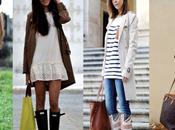 6368954cfca Las mejores botas de agua para disfrutar de la lluvia - Paperblog