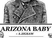 Arizona Baby Jigsaw Madrid