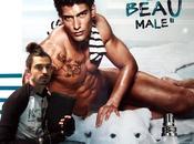 """Jean Paul Gaultier presents... Beau Male"""""""