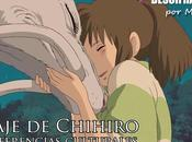 Descifrando Ghibli: viaje Chihiro' referencias culturales