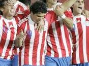 Sudamericano sub20: Paraguay derrota Bolivia