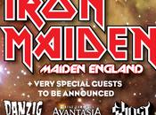 IRON MAIDEN fechas para Sonisphere Spain 2013