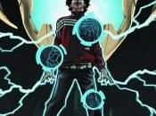 Revelada serie propia para hijo Ultron