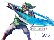 sagas Nintendo 2013