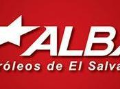 Destacan aporte desarrollo salvadoreño empresa ALBA Petróleos
