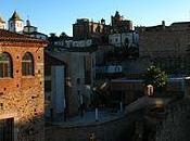 Patrimonio Humanidad Extremadura