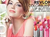 Moda Maquillaje.Lo nuevo Revlon.ColorBurst Butter